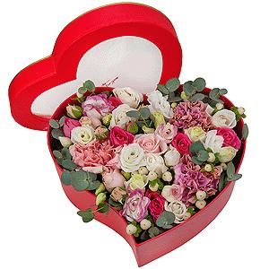 Букет из 1001 розовой розы
